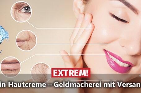 19,00 €✘ Revita Skin Hautcreme – Geldmacherei mit Versand..?