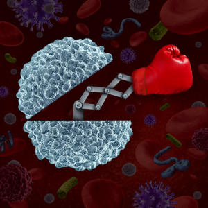 Vitamin D3 K2_Immunisierung_Starke körpereigene Abwehrkräfte